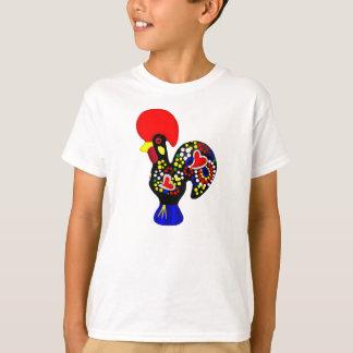 Camiseta Barcelos Galo hace portugueses del OS del por de