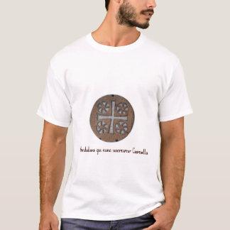 Camiseta Bardulias