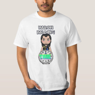 Camiseta Barón Balding T-Shirt del AAW