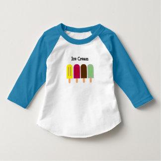 Camiseta Barra de helado