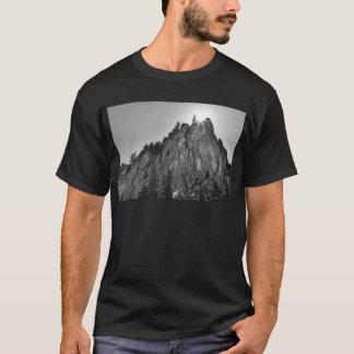 Camiseta Barranco de Boulder del pináculo de los estrechos