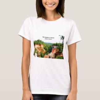Camiseta BARRANCO de PROVIDENCE - Lumpkin, Georgia
