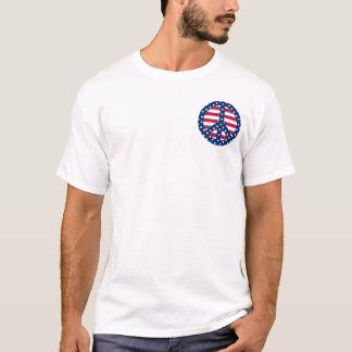 Camiseta Barras y estrellas