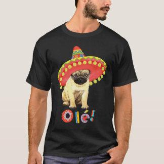 Camiseta Barro amasado de la fiesta