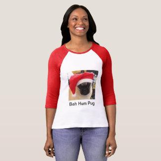 Camiseta Barro amasado del ronquido de Bah