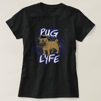 Camiseta Barro amasado Lyfe