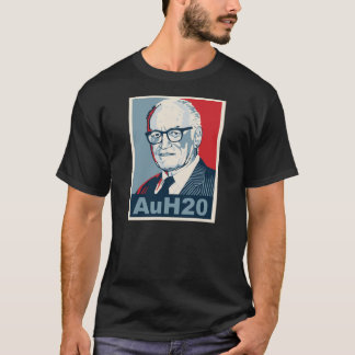 Camiseta Barry Goldwater