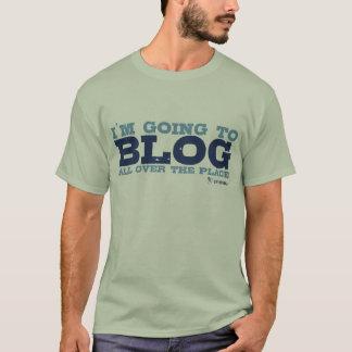 Camiseta básica (blog por todas partes)
