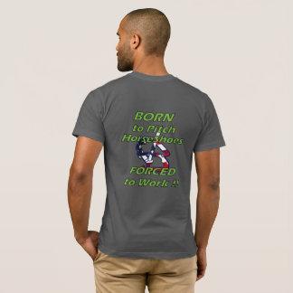 Camiseta básica de American Apparel de las