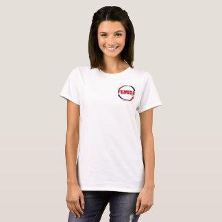 Camiseta básica de FEMISS