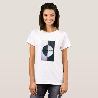 Camiseta básica de la mujer de MementoMori