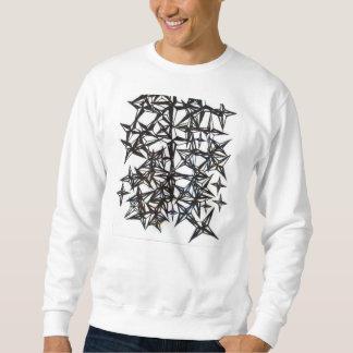 Camiseta básica de las estrellas