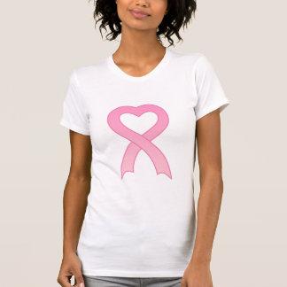 Camiseta básica de las señoras - camiseta modifica