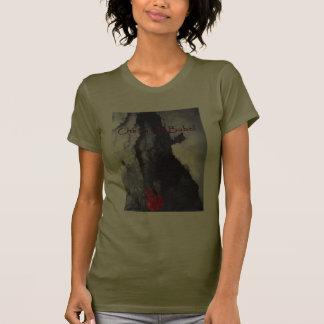 Camiseta básica de las señoras - modificada para r