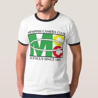 Camiseta básica del campanero del logotipo clásico