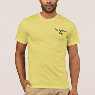 Camiseta básica elevada estancia de American