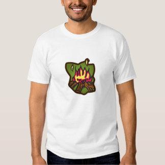 camiseta básica hof17 (disponible hasta 6XL)