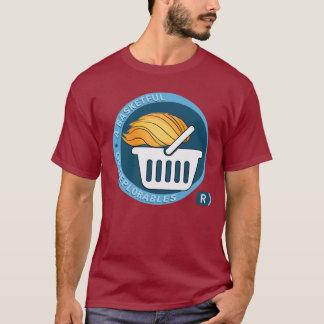 Camiseta Basketful de Deplorables
