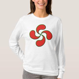 Camiseta basque del croix