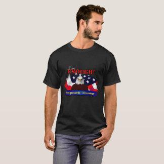 Camiseta ¡Bastantes!  Acuse el triunfo
