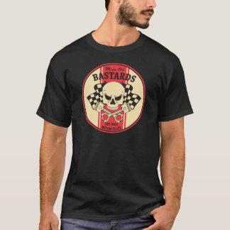 Camiseta Bastardos viejos malos