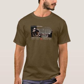 Camiseta batalla  de Stalingrado