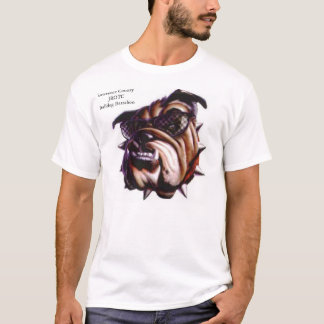 Camiseta Batallón del dogo