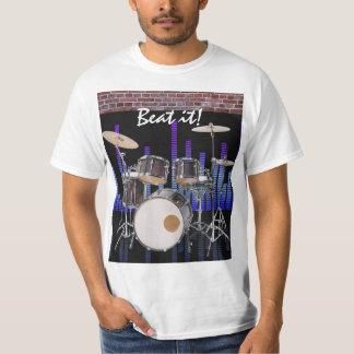 Camiseta Bátalo teclea