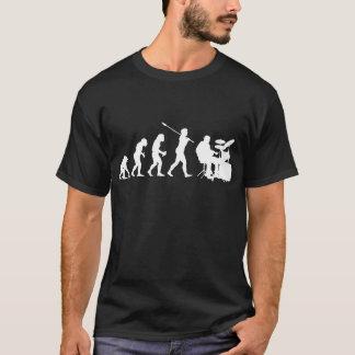 Camiseta Batería