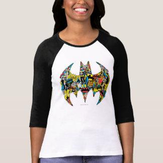 Camiseta Batgirl - asesino