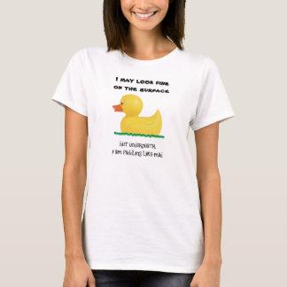Camiseta Batimiento como enojado