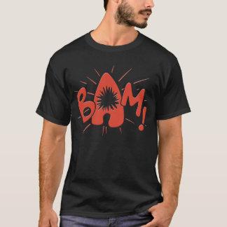 Camiseta ¡Batman BAM!