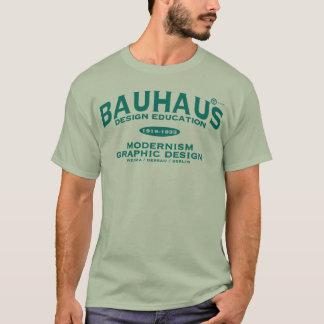 Camiseta Bauhaus