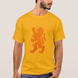 Camiseta bávara del león