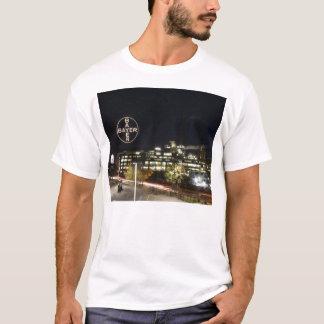 Camiseta BAYER cruz Leverkusen