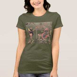 Camiseta Bayeux