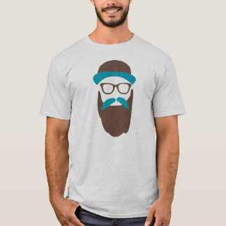 Camiseta beardo