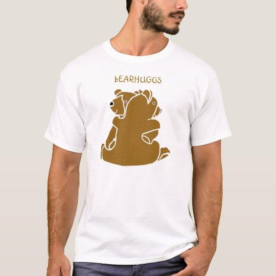 "Camiseta ""bEARHUGGS """