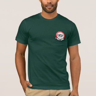 Camiseta Beastfeast anual de UEF 3ro