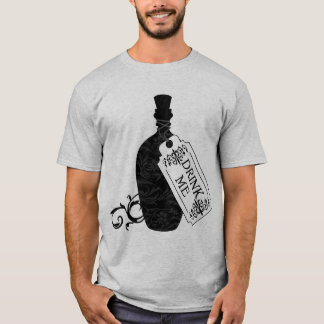 Camiseta Bébame botella
