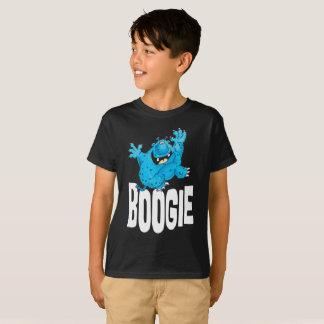 Camiseta Bebé de la boogie