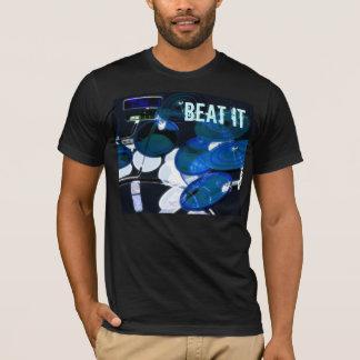 Camiseta Bebé de los tambores