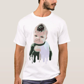 Camiseta Bebé del éxito
