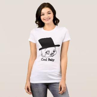 Camiseta bebé fresco