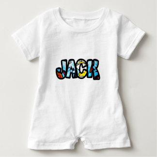 Camiseta bebe  Jack