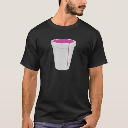 Camiseta Bebió
