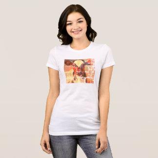 Camiseta Becerro