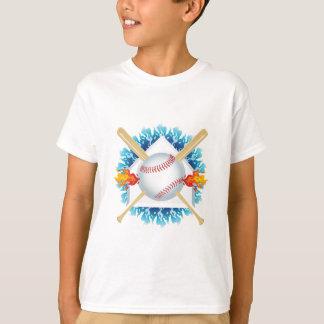 Camiseta Béisbol