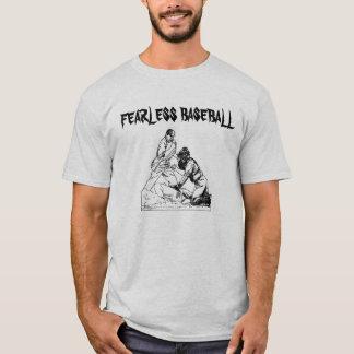 Camiseta Béisbol audaz