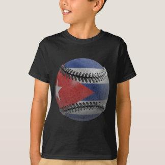Camiseta Béisbol cubano